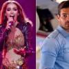 Ελένη Φουρέιρα: Τα τρυφερά λόγια του Μποτία για την πρόκρισή της στον τελικό της Eurovision! (Βίντεο)