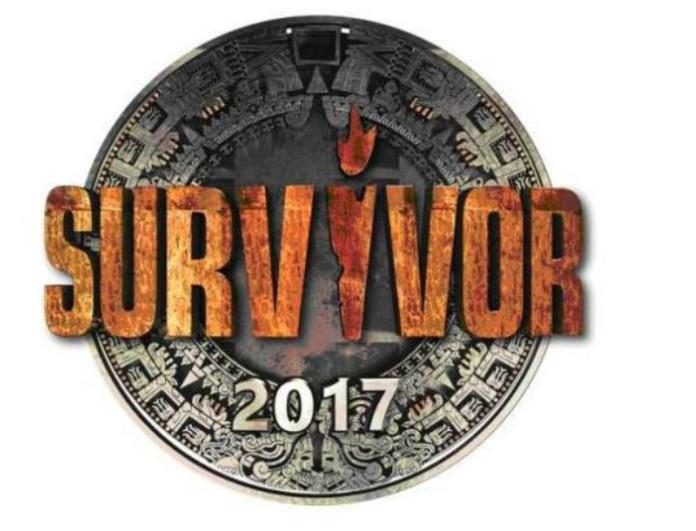 survivor 2017 logo