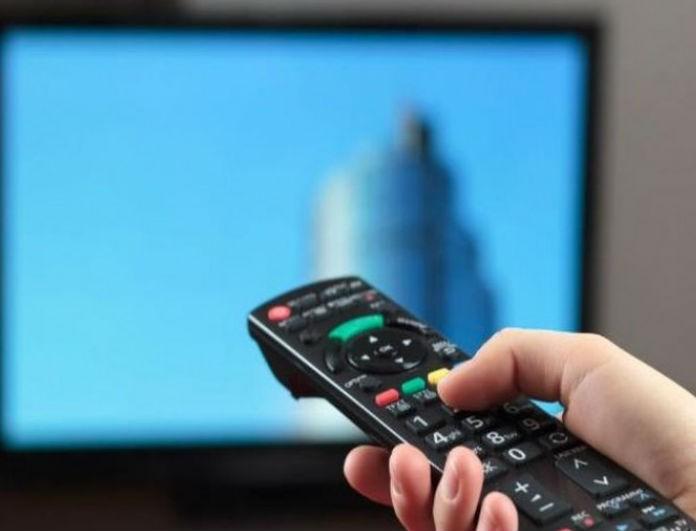 Το πρόγραμμα που επιστρέφει σήμερα στην ελληνική τηλεόραση μετά από 5 χρόνια και θα βαρέσει 80αρια στην τηλεθέαση!