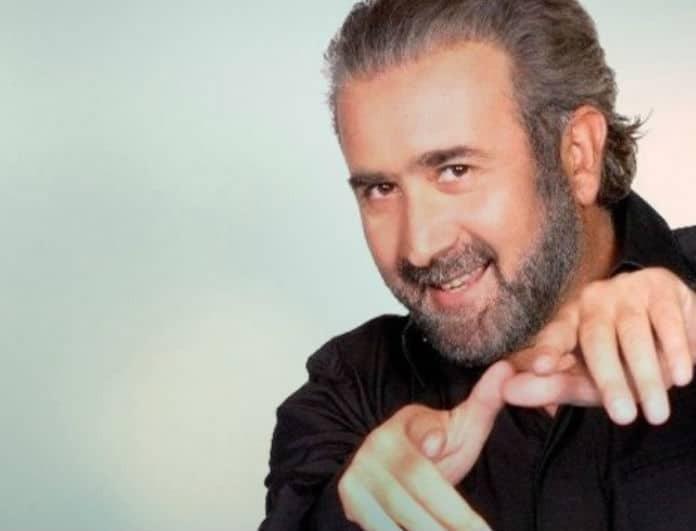 Λάκης Λαζόποπουλος: Δείτε τι είπε για την επιστροφή του Χριστόφορου Παπακαλιάτη στους δέκα μικρούς Μήτσους!