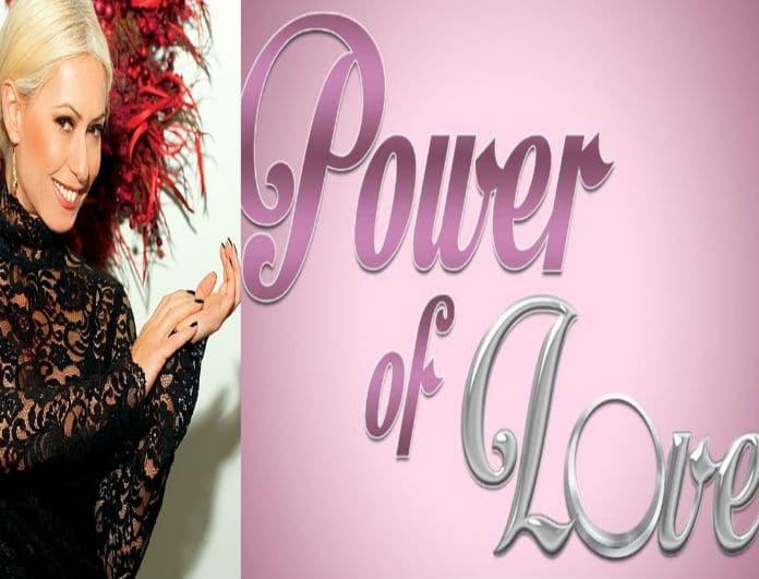 Power of Love: Αυτοί είναι οι παίκτες που ανέδειξε το τηλεοπτικό κοινό αυτή την εβδομάδα! Ο λόγος για τους... (Βίντεο)