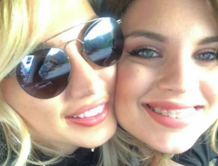 Κωνσταντίνα Σπυροπούλου: Το δημόσιο μήνυμα της αδερφής της και τα συγκινητικά λόγια! «Είσαι το πρότυπο μου...»