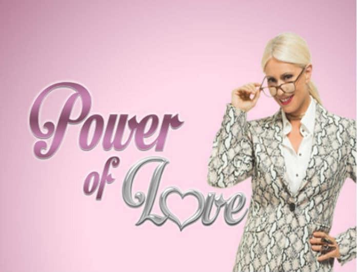 Μπορεί στον ΣΚΑΪ να πανηγυρίζουν για τις εξαιρετικές επιδόσεις του «Power of love», αλλά... Το PING PONG από την Τίνα Μεσσαροπούλου
