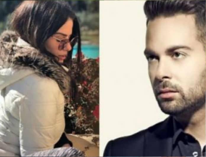 Ηλίας Βρεττός - Σοφία Φύρου: Ο λόγος που χώρησαν αμέσως μόλις βγήκε ο τραγουδιστής από το νοσοκομείο.