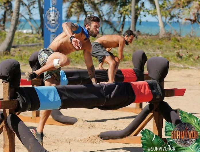 Survivor 2 - Spoiler: Χαμός στο Ελλάδα - Τουρκία! Το ξύλο και οι παίκτες που θα μπουν στον αγώνα! Ξεκίνησαν τα παρατράγουδα!I