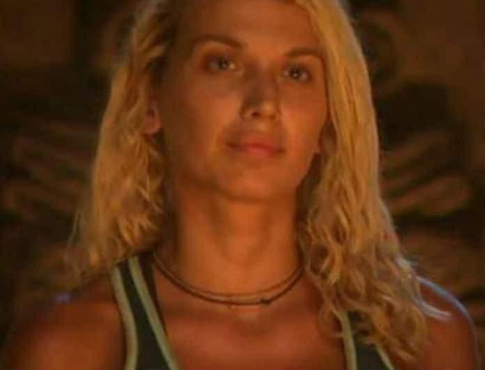 Πρώην παίκτρια του Survivor αδειάζει την Σπυροπούλου: «Αλλάζει ο χαρακτήρας της μπροστά στις κάμερες»!