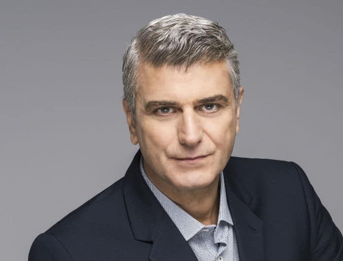 Βλαδίμηρος Κυριακίδης: «Αν ο Ηλίας δεν ήταν ερωτευμένος με τη Μαρίνα δεν θα μπορούσε να την υπομείνει»
