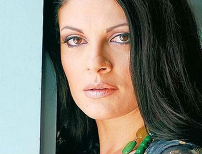 Η Τάνια Τρύπη αδειάζει τον δημοσιογράφο του Μakedonia TV! «Ήταν αδιάκριτος και αδιάβαστος!» Κάγκελο η Σκορδά με τις αποκαλύψεις της!