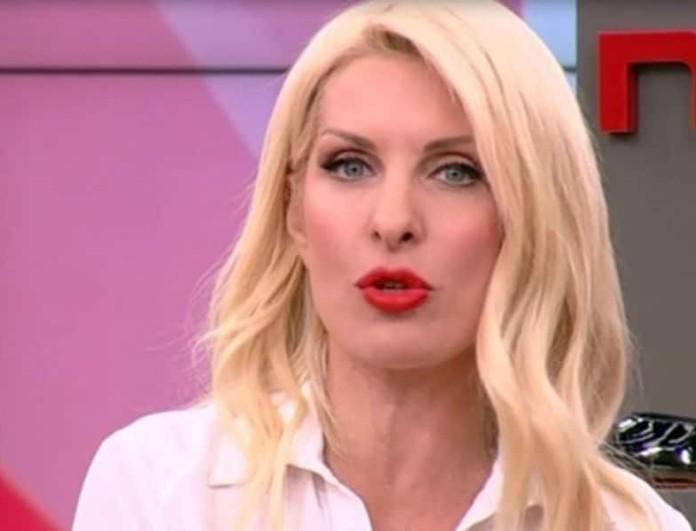Αυλαία ρίχνει η εκπομπή της Ελένης Μενεγάκη! Η ανακοίνωση της παρουσιάστριας!