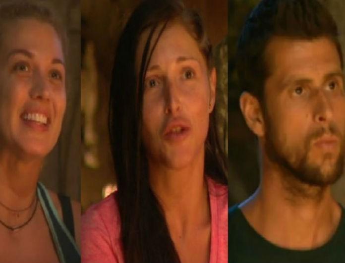Survivor 2: Με τι ποσοστά ψήφων έφυγαν Ξένια-Χατζίδου, πως κρατήθηκε η Σπυροπουλου, ο Τσιλης και ο Δρυμωνάκος! Θα πάθετε πλάκα...