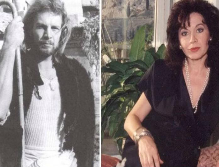 Σημαντικοί Έλληνες ηθοποιοί που χάθηκαν πρόωρα
