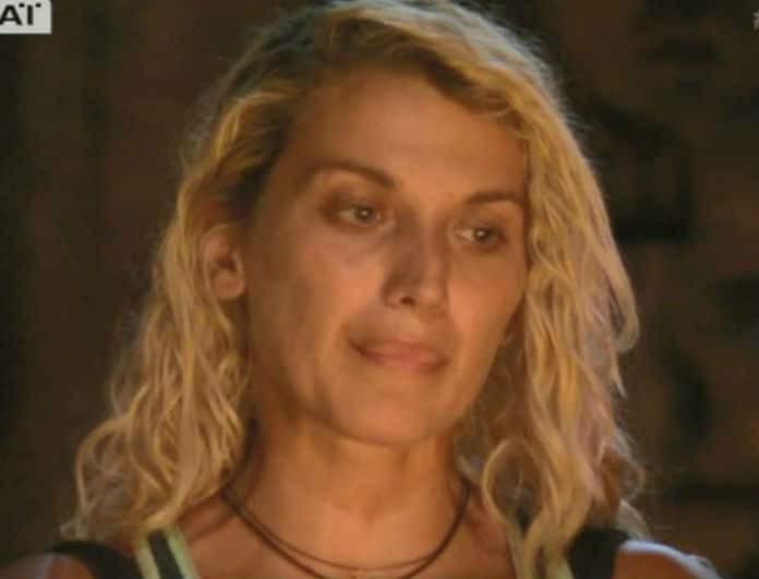 Survivor 2: H Κωνσταντίνα Σπυροπούλου αποχώρησε με κλάματα από το παιχνίδι! Τι είπε στους συμπαίκτες της; (Βίντεο)