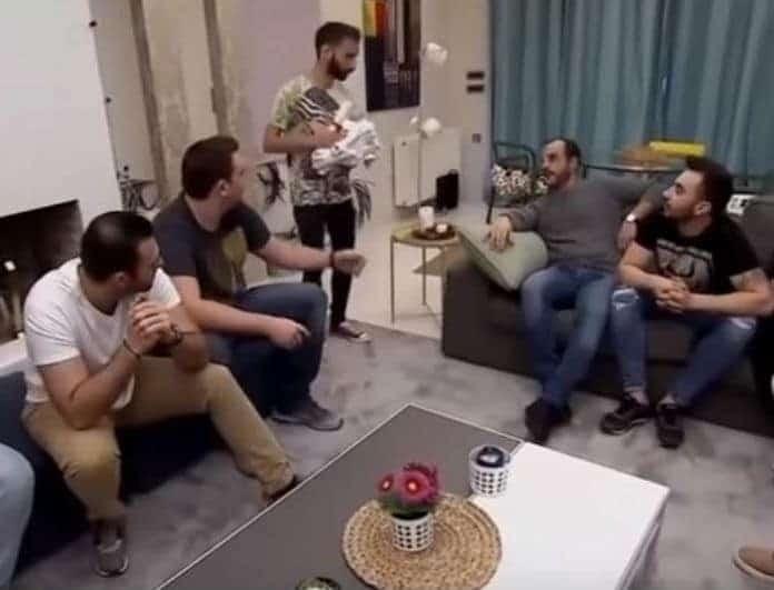 Master Chef: Το επικό τρολάρισμα του Τζώρτζη που τρέλανε τους παίκτες! Δεν φαντάζεστε τι είπε! (video)