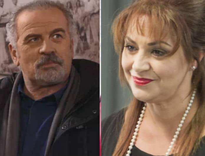 Έλα στη θέση μου: Κώστας Τριανταφυλλόπουλος «Με την Αιμιλία θα υπάρξει ειδύλλιο»