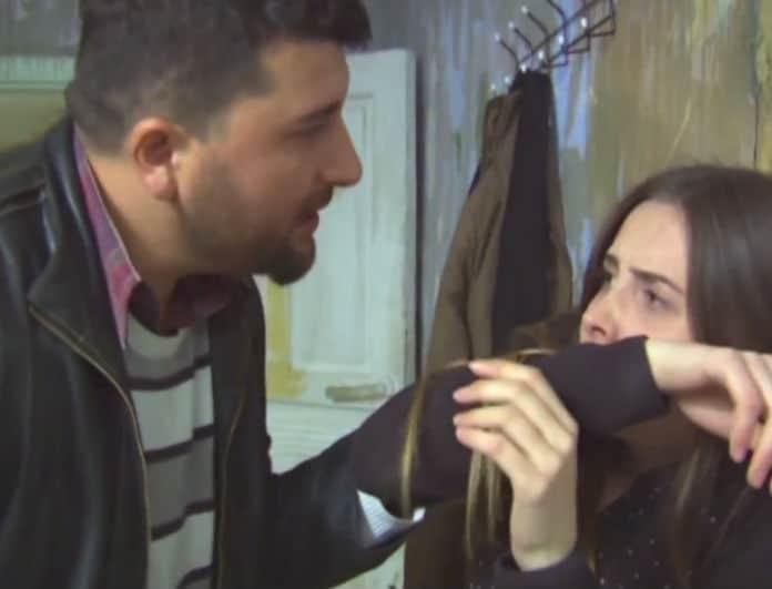 Ελίφ: Σοκάρει ο βιασμός της Μελέκ: Ποιος ο ρόλος του Κενάν;