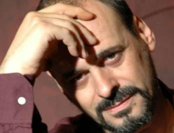 Θα σας πέσουν τα μαλλιά! Ο Ζαχαρίας Ρόχας, πρωταγωνιστής της «Λάμψης» αποκάλυψε τα λεφτά που έπαιρνε τότε από την σειρά!