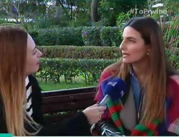Βασιλική Ρούσου: Το παράπονό της από την παραγωγή του ΣΚΑΙ και το My Style Rocks: