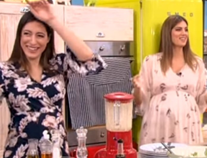 Happy Day: Το απίστευτο περιστατικό που έκανε Τσιμτσιλή- Πετρουτσέλι να λυθούν στα γέλια! Το λάθος και οι φωνές στην κουζίνα! (Βίντεο)