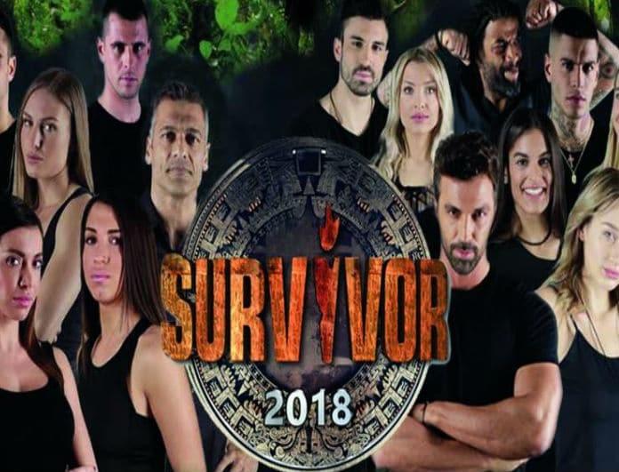 Survivor 2: H Σπυροπούλου στην θέση του Τανιμανίδη, η Μελίνα στα όριά της και η Ντάρια... κλαίει με μαύρο δάκρυ! Τι είδαμε χτες..