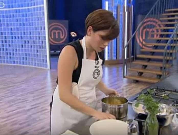 Master Chef: Σκάνδαλο με την Μάγκυ Ταμπακάκη!