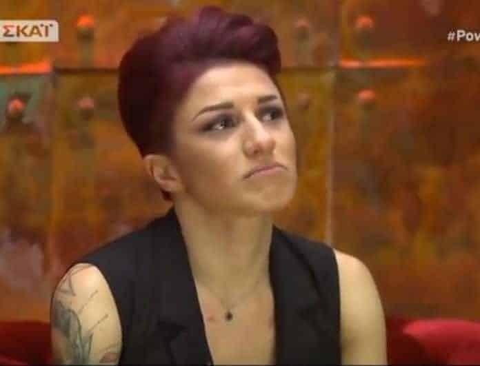 Power of Love: Ξέσπασε σε κλάματα η Κλαούντια στο κόκκινο δωμάτιο! Τι συνέβη; (Βίντεο)
