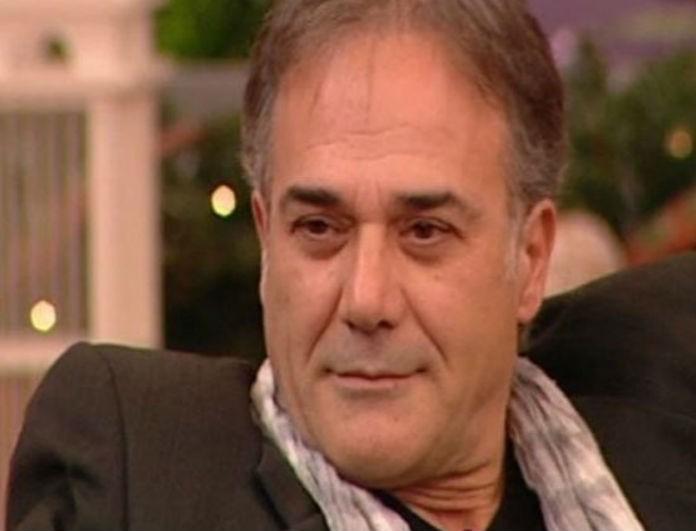 Παύλος Ευαγγελόπουλος: Τι αποκάλυψε για τη σειρά