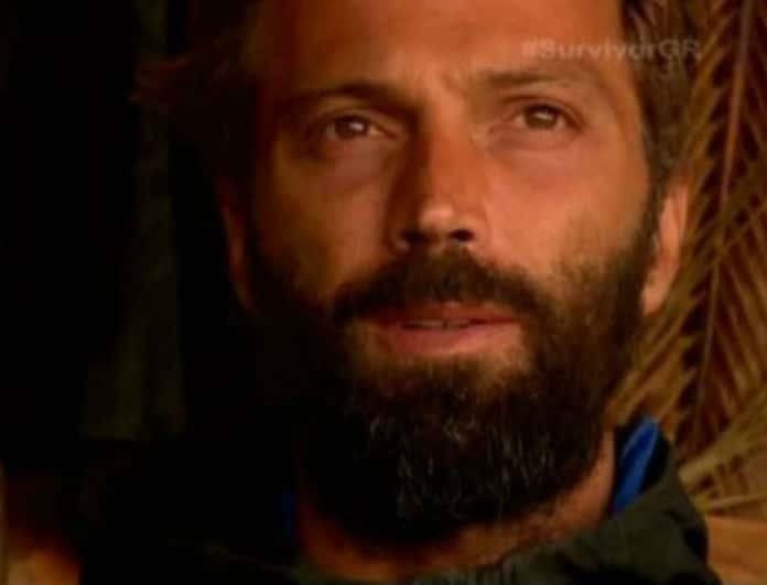 Survivor 2: Το θάψιμο των Μαχητών στον Τεό που θέλουν να φύγει, το