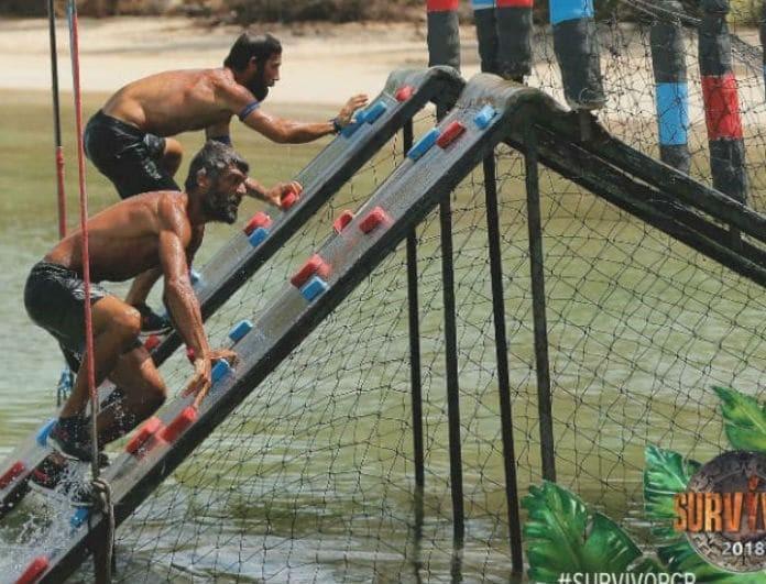 Survivor 2 - Διαρροή: Το ξύλο μεταξύ παικτών στον Άγιο Δομίνικο και η ομάδα που κερδίζει σήμερα την επικοινωνία!