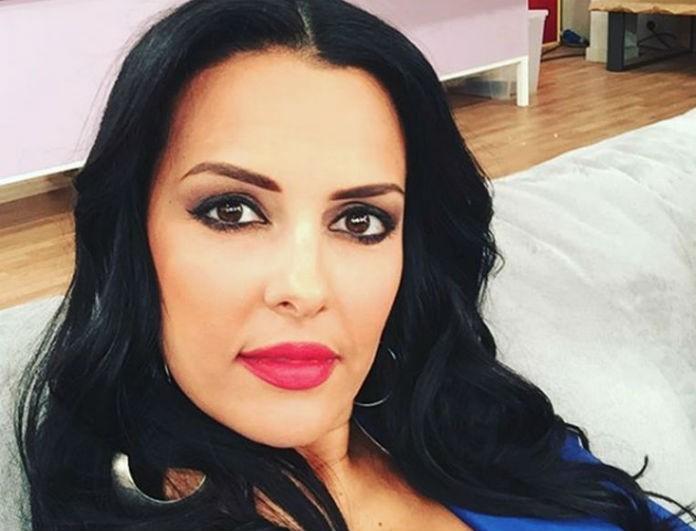 Όλγα Λαφαζάνη: Οι πρώτες της δηλώσεις μετά τον ερχομό του παιδιού της! «Ήμουν στο σπίτι και δεν κατάλαβα...»