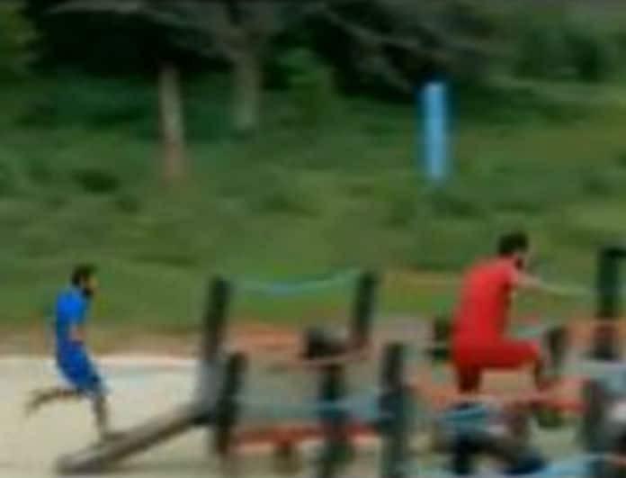 Survivor 2: Ποιος κέρδισε στον αγώνα Ελλάδα - Τουρκία; Πανηγυρική επιβεβαίωση του tv24.gr!