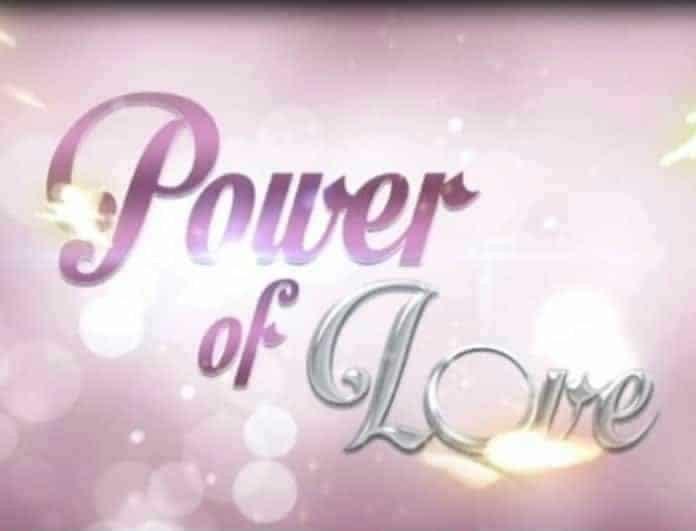 Ξύλο και ξεμάλλιασμα στο Power of Love on air...(Βίντεο)
