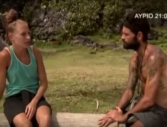 Survivor 2 - Trailer: Η δημόσια συγγνώμη της Δαλάκα και το ξέσπασμα του Μουρούτσου! Τι θα δούμε σήμερα; (Βίντεο)