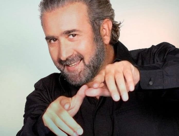 Είναι επίσημο! Στον ΑΝΤ1 ο Λάκης Λαζόπουλος! Δείτε την ανακοίνωση του καναλιού