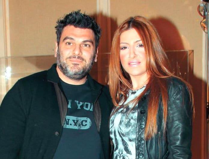 Έλενα Παπαρίζου - Τόνυ Μαυρίδης: Και πάλι στα δικαστήρια! Αποκάλυψε μυστικό της τραγουδίστριας που δεν ήθελε να μάθει κανείς!