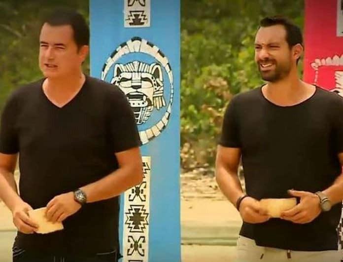 Τηλεθέαση: Τα έσπασε όλα το Survivor στο Ελλάδα - Τουρκία! Τα θεαματικά νούμερα μετά τις 12...