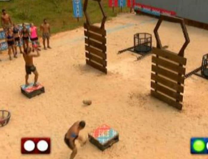 Survivor 2: Έξαλλος ο Πάνος με τη νίκη του Κρητικού! Η κίνηση που προκάλεσε αντιδράσεις!