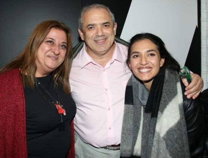 Ελισάβετ Κωνσταντινίδου: H τρυφερή ανάρτηση στα social media για τον πρώην άντρα της και την κόρη τους!