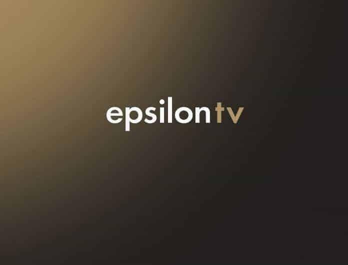 Επιστρέφει μια από τις πιο αγαπημένες ελληνικές σειρές στο Epsilon! Ο λόγος για την..