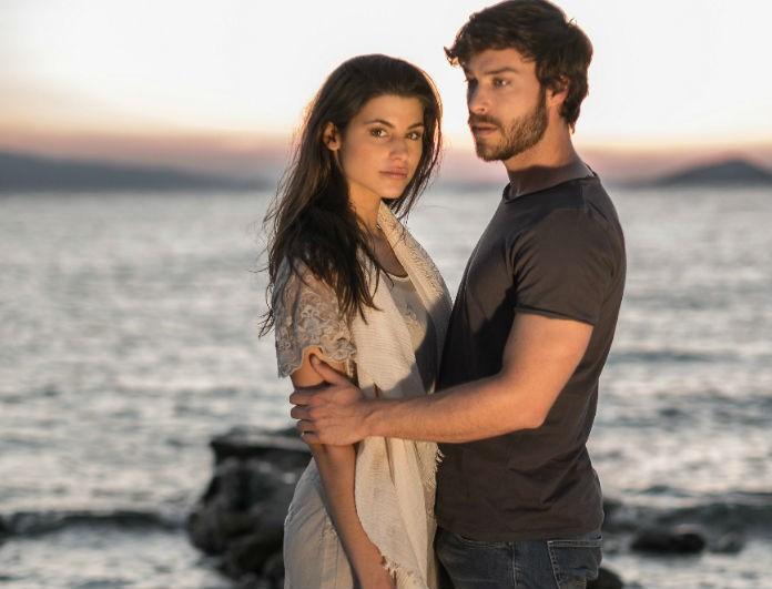 ΤΑΤΟΥΑΖ: Ο ηθοποιός έκπληξη που εισβάλλει στη σειρά, μετά το Γιώργο Αγγελόπουλο