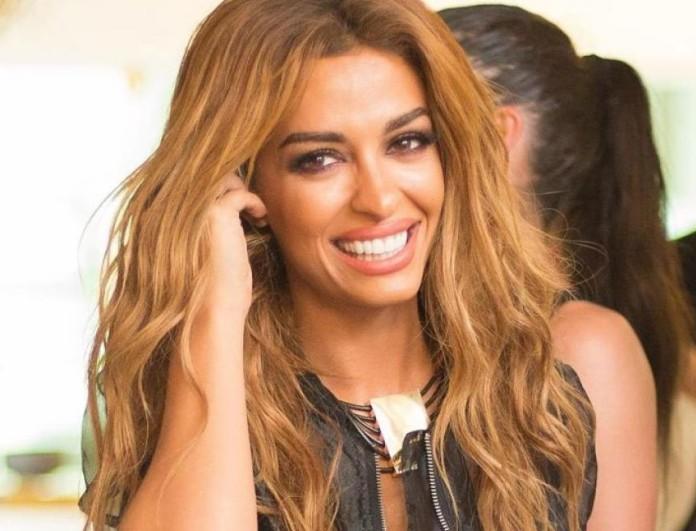 Κατέκραξαν την Ελένη Φουρέιρα για το Fuego: «Στα κέντρα τραγουδάει playback »! Ποιος πασίγνωστος Έλληνας τη στόλισε;