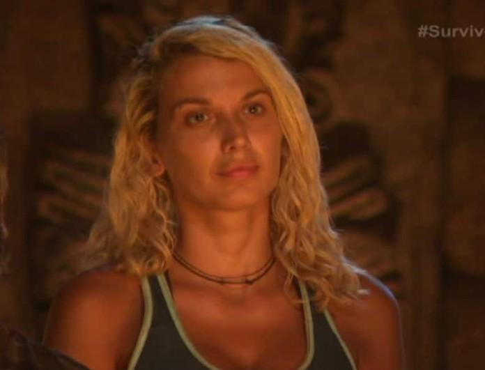 Survivor 2: Η Σπυροπούλου έπεσε από τα σύννεφα με την ψηφοφορία! «Έχω εκπλαγεί...» (Βίντεο)