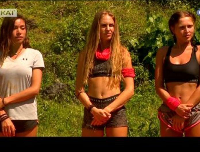 Survivor 2: Ποια παίκτρια τρέλανε το πανελλήνιο με την αποκαλυπτική εμφάνισή της! Και δεν είναι η Ξένια...