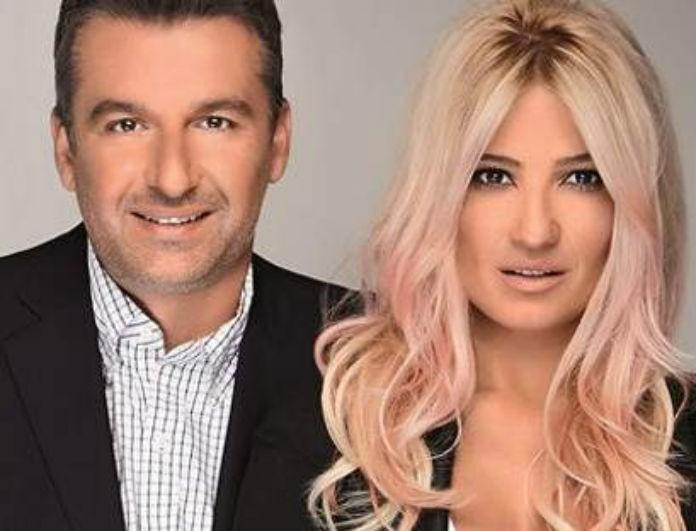 Γιώργος Λιάγκας: Μιλάει ανοιχτά μετά από καιρό για την Σκορδά και το ξεπούλημα της σχέσης τους! «Θα μπορούσαμε να μείνουμε αλλά... »