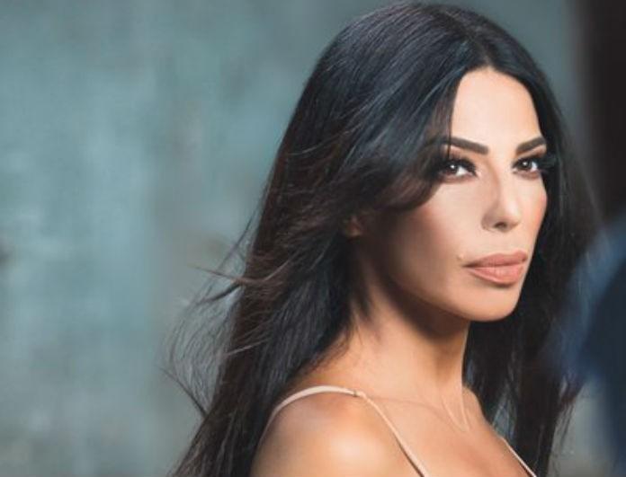 Κέλλυ Κελεκίδου: Δείτε για ποιον λόγο επέστρεψε η τραγουδίστρια στην Ελλάδα!
