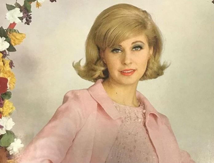 Εσείς την αναγνωρίζετε; Ποιας πασίγνωστης Ελληνίδας δημοσιογράφου είναι η Μις Ελλάς του 1959!
