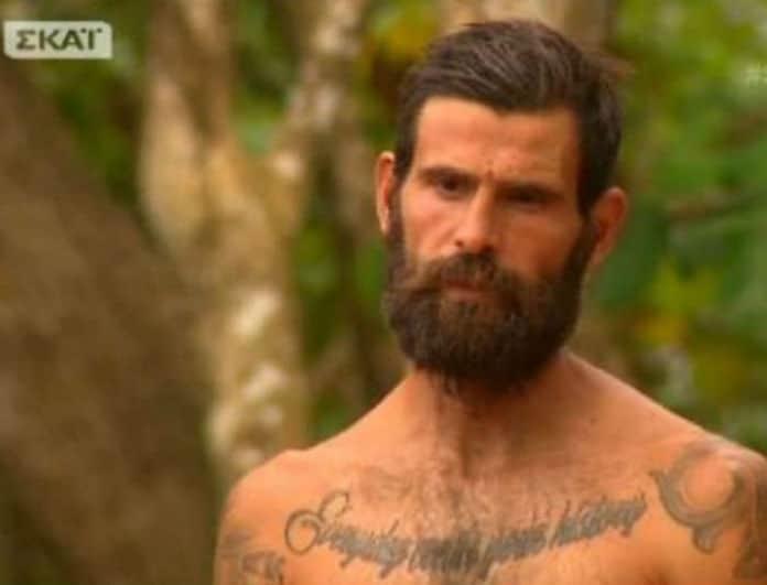 Survivor 2: Απογοήτευση Μουρούτσου για την ασυλία! Τι φοβερό είπε και υποτίμησε την ομάδα του!