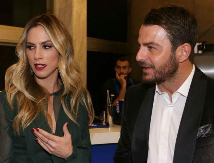 Γιώργος Αγγελόπουλος: Το ραντεβού με την Ντορέττα Παπαδημητρίου και η απάντησή του! Τι δήλωσε ο ίδιος; (Βίντεο)
