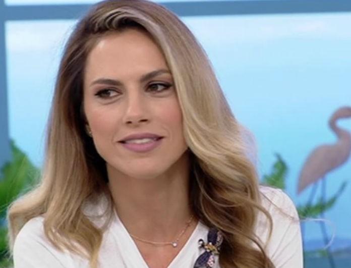 Ντορέττα Παπαδημητρίου: Παίρνει θέση για τη συμμετοχή της Σπυροπούλου στο Survivor! «Για να μπήκε εκεί μέσα...»