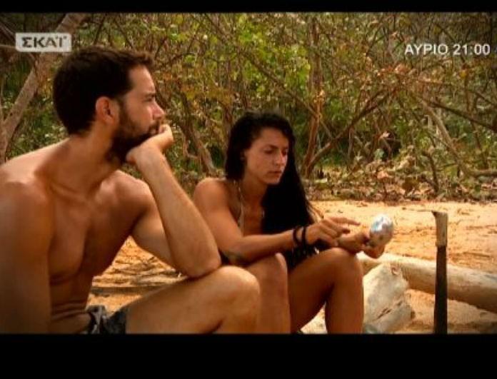 Survivor 2 - Trailer: Oι Μαχητές στήνουν στον τοίχο την Μελίνα! «Οι σχέσεις χτίζονται κάθε μέρα...»