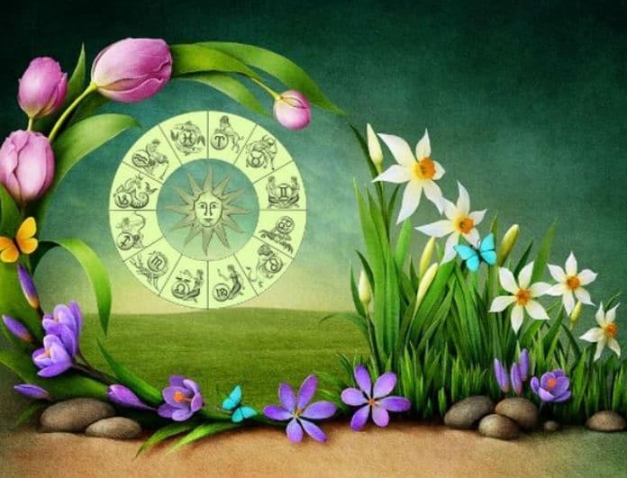Ζώδια: Αναλυτικές προβλέψεις της ημέρας (12/04) από την Άντα Λεούση!